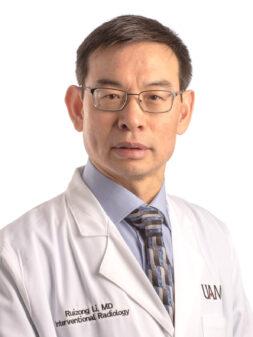 Ruizong Li, M.D.
