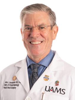 John L. Dornhoffer, M.D.