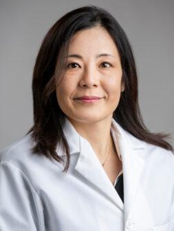Tomoko Tanaka, M.D.