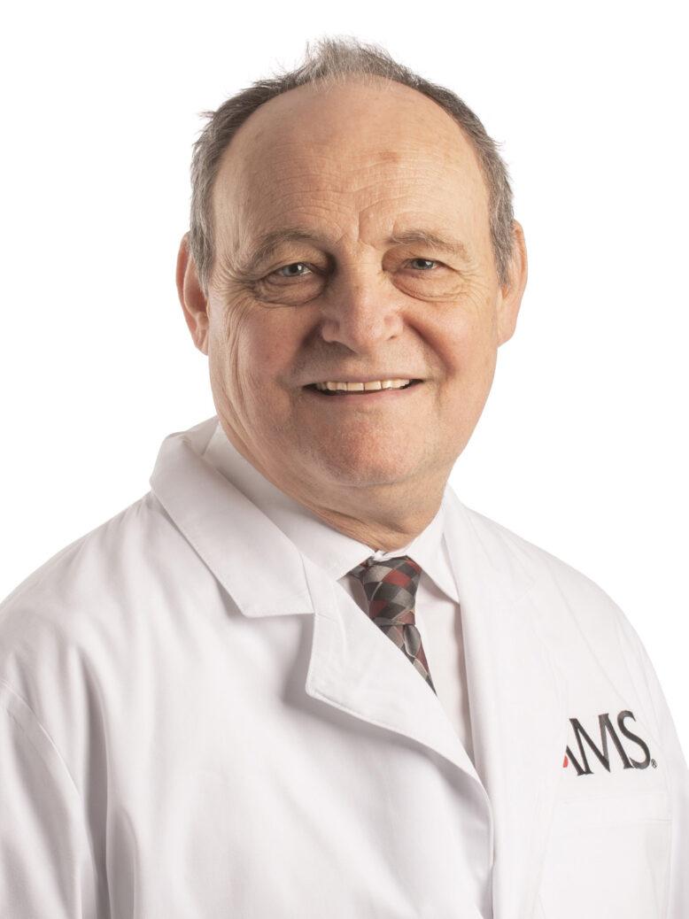 Michael J. Birrer, M.D., Ph.D.