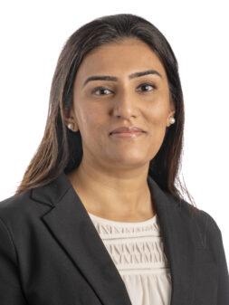 Anita Akbar Ali, M.D.