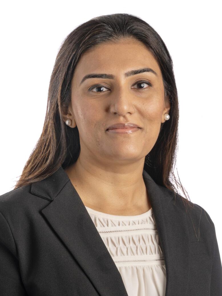 Anita Akbar-Ali, M.D.