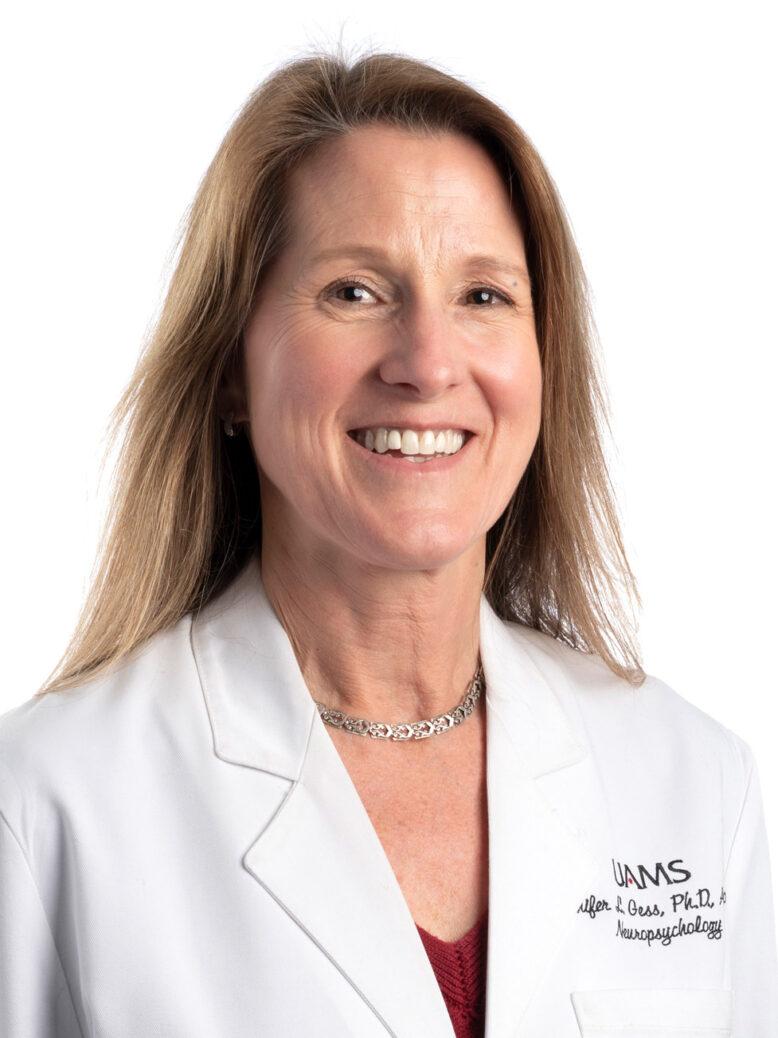Jennifer L. Gess, Ph.D.