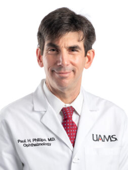 Paul H. Phillips, M.D.