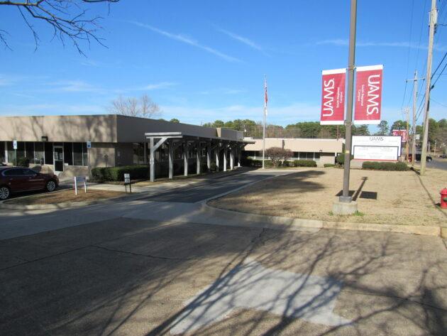 Family Medical Center - Magnolia