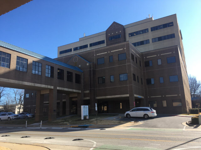 Family Medical Center — Springdale