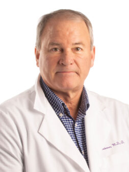 Donald L. Bodenner, M.D., Ph.D.