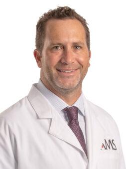Wesley K. Cox, M.D.