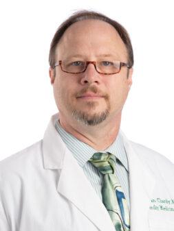 Bryan H. Clardy, M.D.