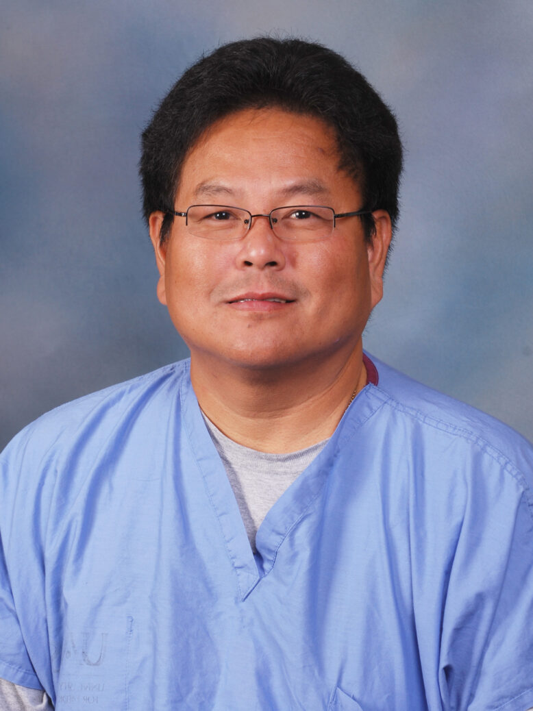 Jucelle H. Occidental, M.D.