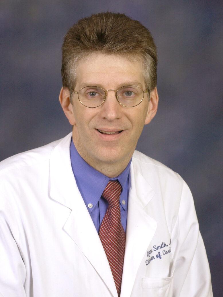 Eugene S. SmithIII, M.D.
