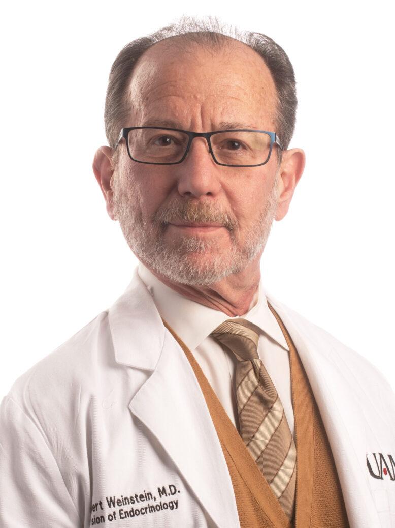 Robert S. Weinstein, M.D.