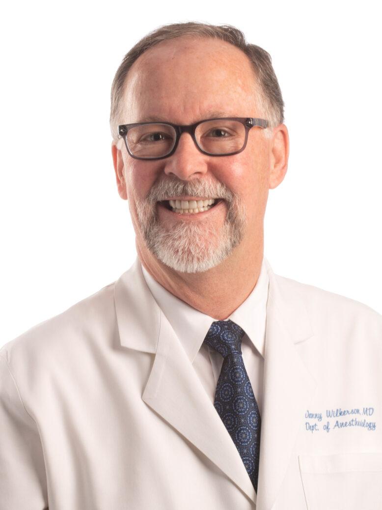 Danny L. Wilkerson, M.D.