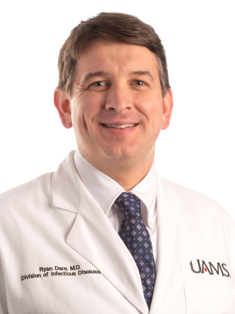 Ryan K. Dare, M.D.