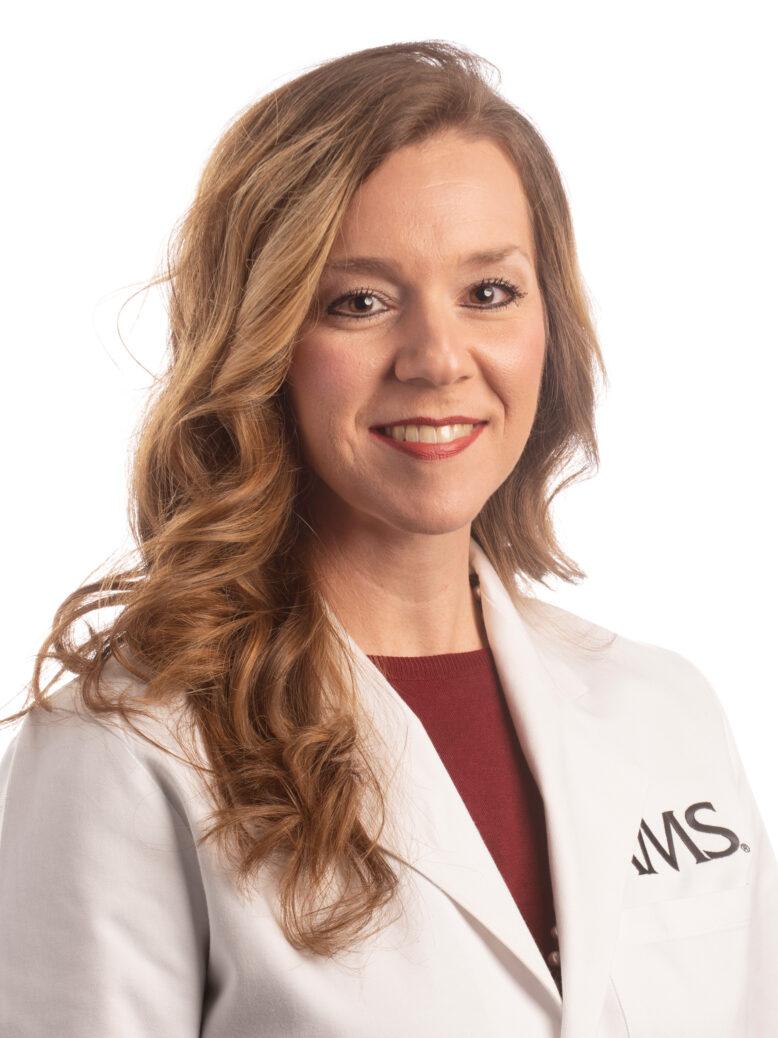 Rebecca M. Gray, CNP