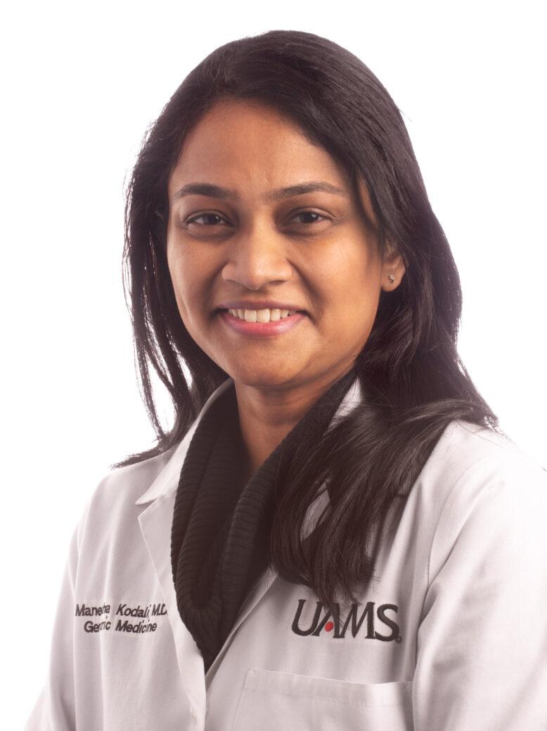 Maneetha  Kodali, M.D.