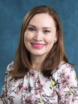 Diana Munoz-Mendoza, M.D.
