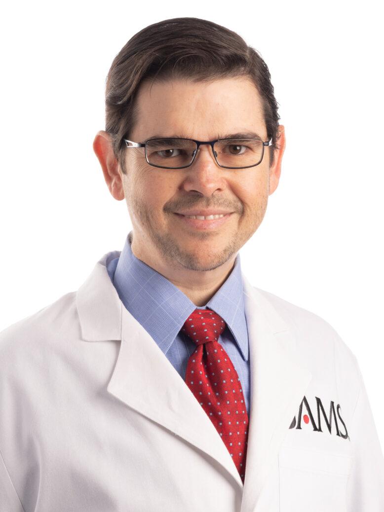 Manuel Ernesto  Gonzalez, M.D.