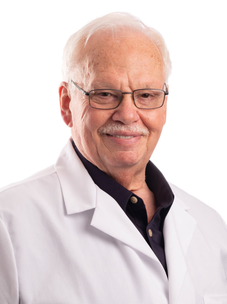 Herbert F. Fendley, M.D.
