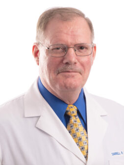 Darrell R. Over, M.D.