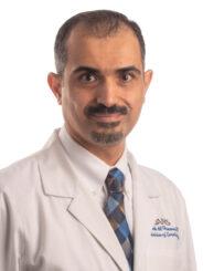 Malek Al-Hawwas, M.D.