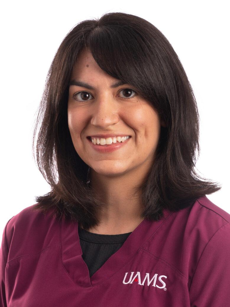 Rebecca L. Torres, SLP