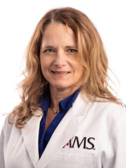 Mary Ann Scott, Ph.D.