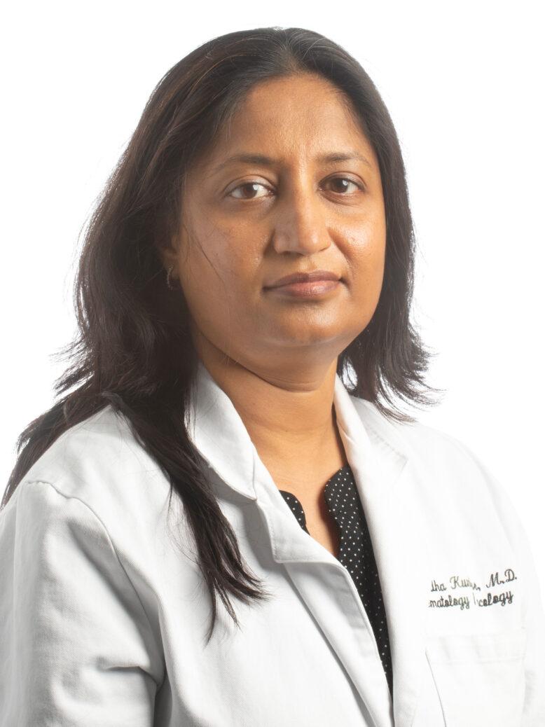 Anuradha Kunthur, M.D.