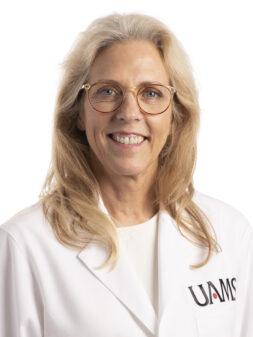 Janice W. Murphy, M.D.