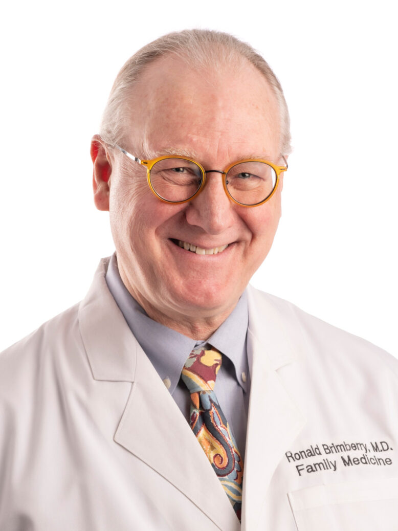 Ronald K. Brimberry, M.D.