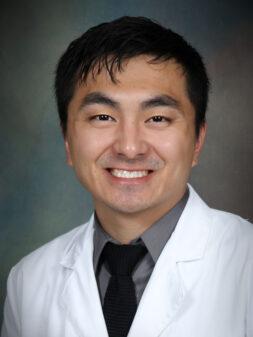 Edward M. Yang, M.D.