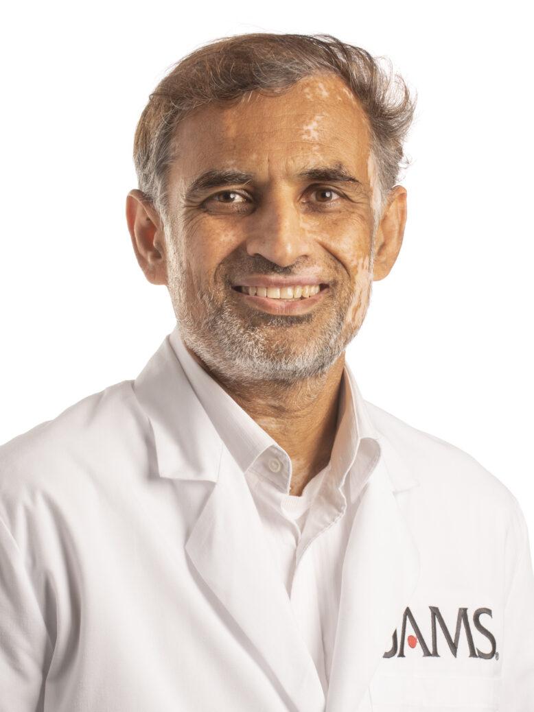 Yusuf Hassan, M.D.