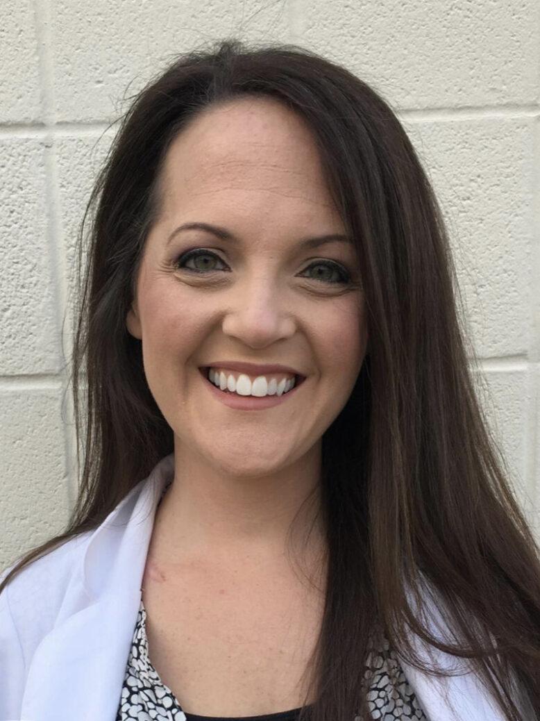 Amanda L. Shirron, CNP