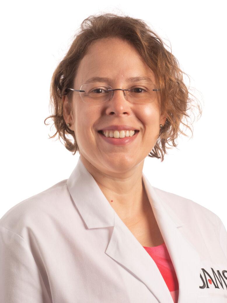 Erika Horta, M.D.
