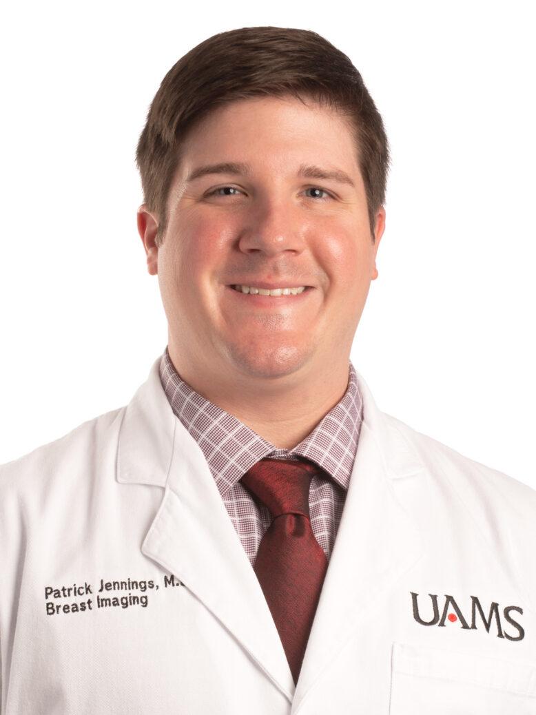 Patrick W. Jennings, M.D.