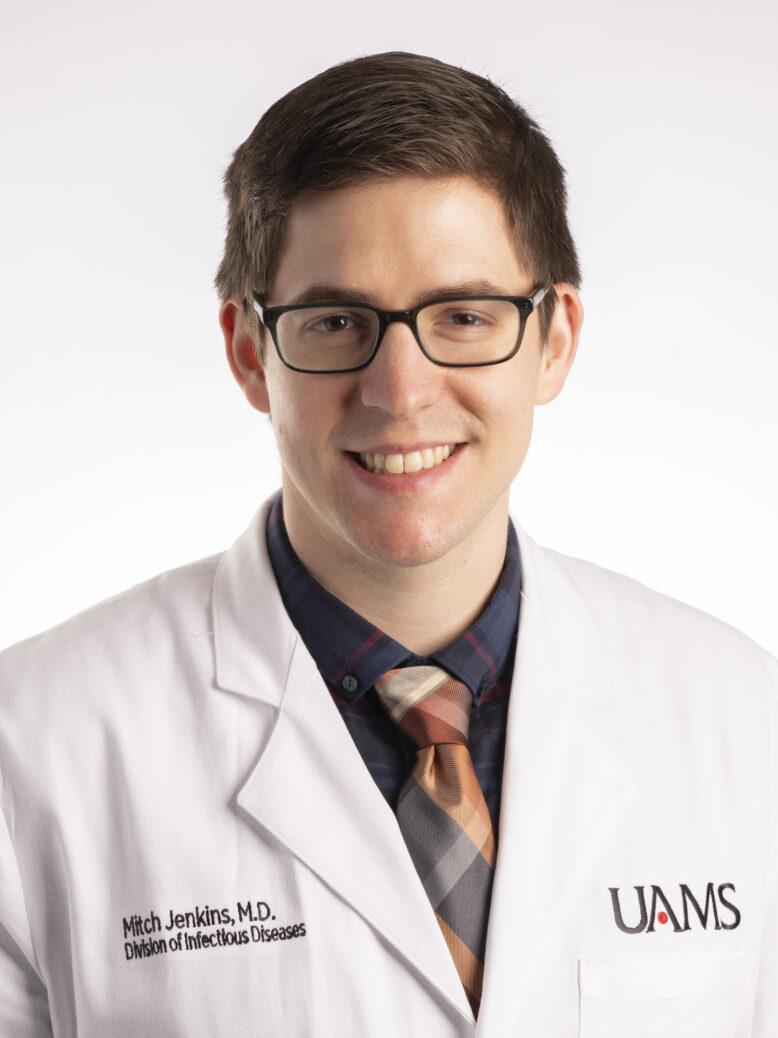 Mitchell B. Jenkins, M.D.