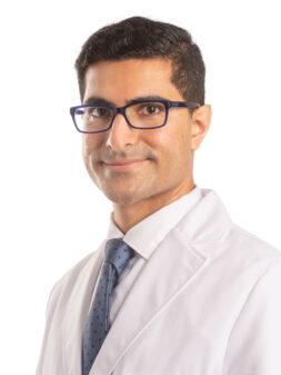 Jibran Ahmed, M.D.