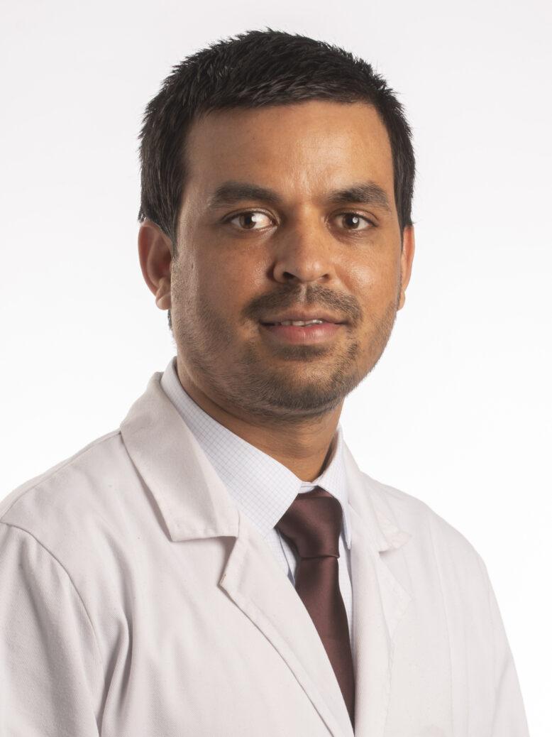 Yadav Pandey, M.D.