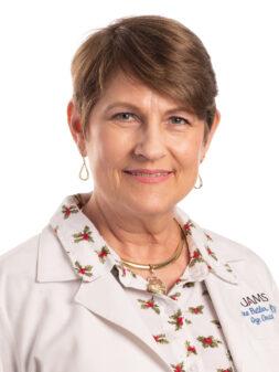 Tina D. Butler, CNP