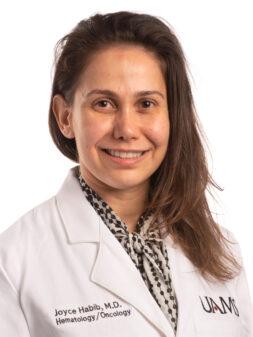 Joyce G. Habib, M.D.