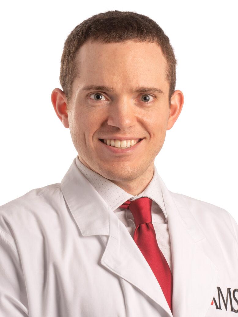 James S. Lopez, M.D.