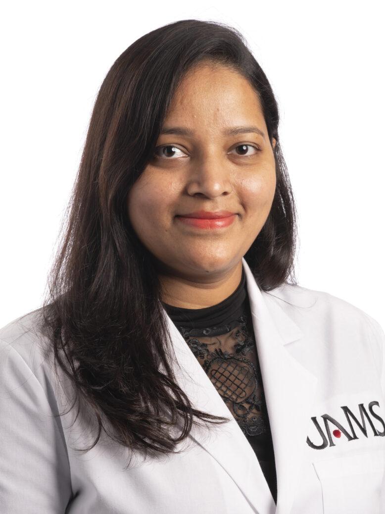 Lakshmi S. Yarlagadda, M.D.