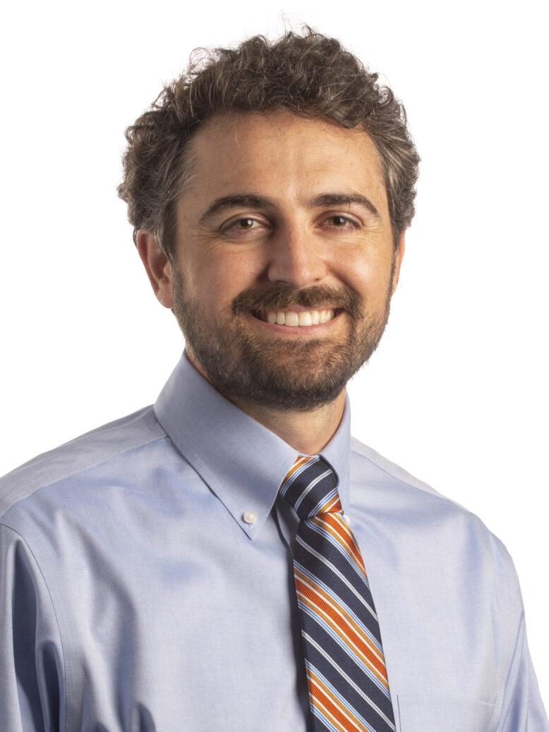 James Scott Steele, M.D., Ph.D.