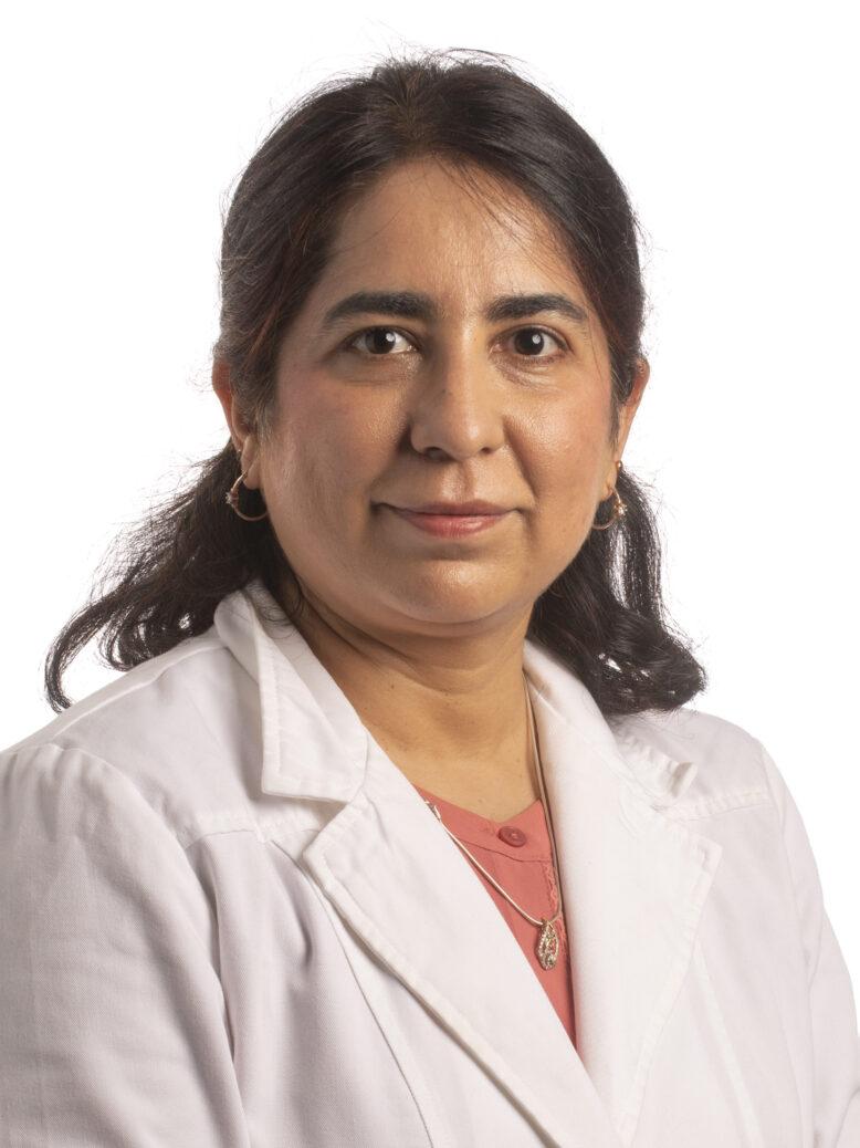 Aasiya Matin, M.D.