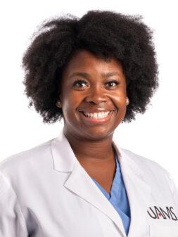 Carla S. Brown, M.D.