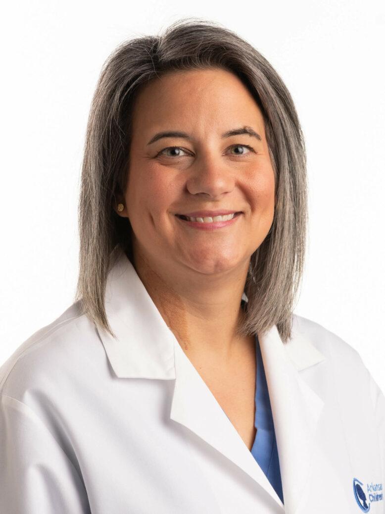 Jessica B. Beavers, M.D.
