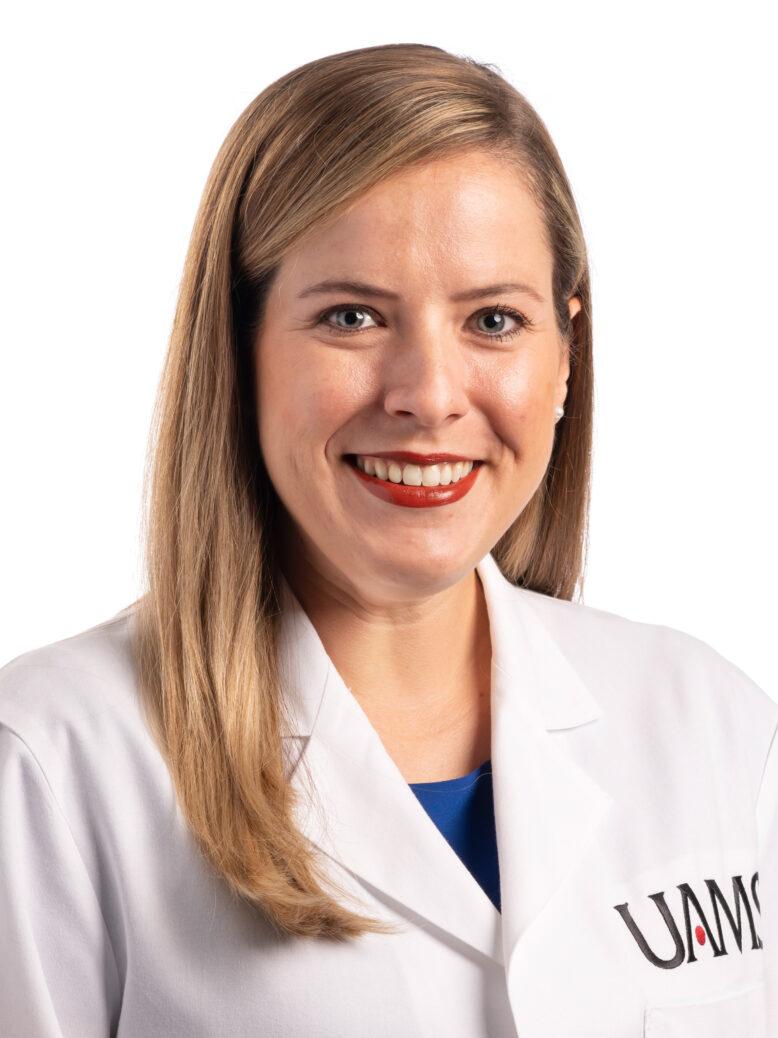 Stephanie G. Korff, M.D.