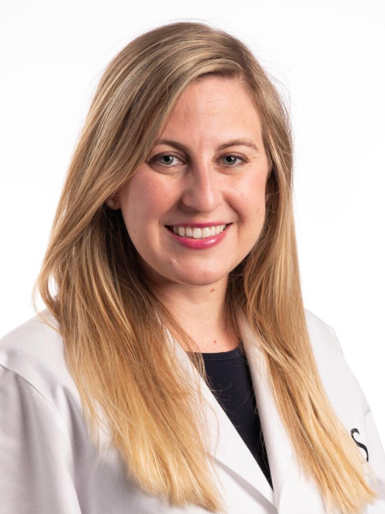 Jennifer A. Rumpel, M.D.