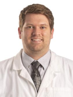 Toby L. Belknap, M.D.