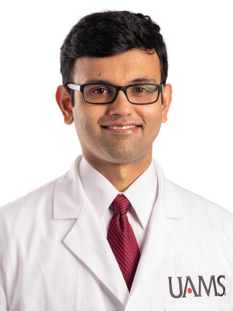 Srinivasa R. Govindarajan, M.D.